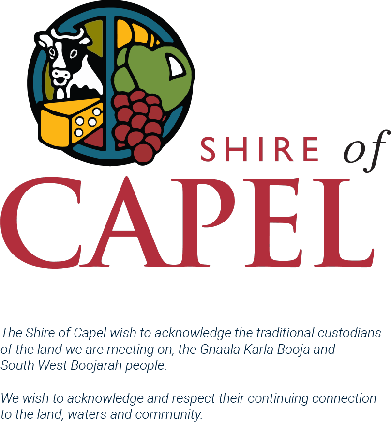 Shire of Capel
